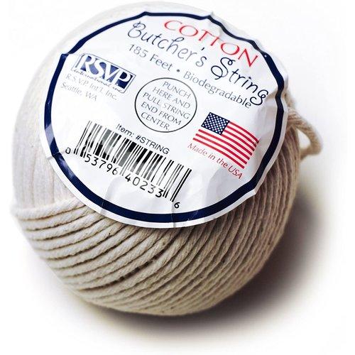 RSVP Butcher String Cotton