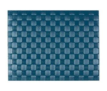PLACEMAT SALEEN Grey-Blue