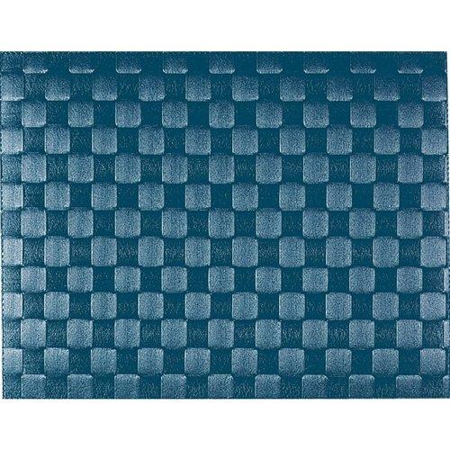 Saleen PLACEMAT SALEEN Grey-Blue