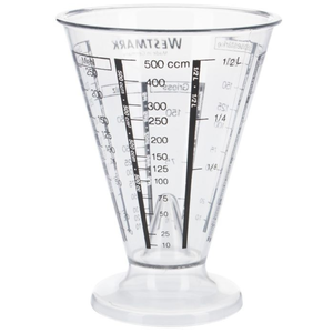 Westmark WESTMARK Measuring Cup 0.5L