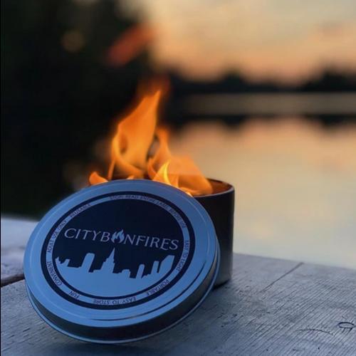 City Bonfires City Bonfires