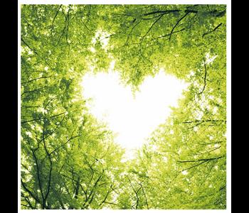 Napkin Lunch Paper NATURE LOVE