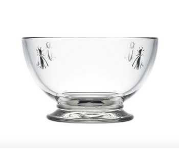 BEE Footed Bowl 21 oz.