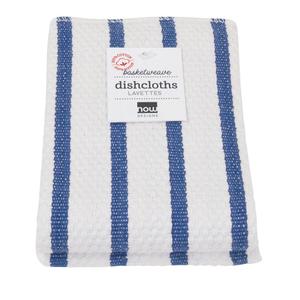 Danica Dishcloth Basketweave ( variety of colors) Royal