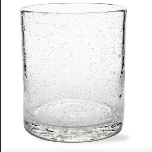 Design Home BUBBLE GLASS DOF CLEAR