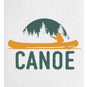 Swedish Cloth Swedish Cloth Canoe Trip