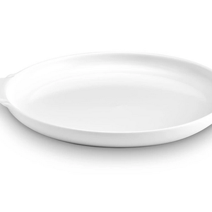 """PILLIVUYT PILLIVUYT Ulysses Saute Pan/ Griddle Plate 10"""" INDUCTION"""