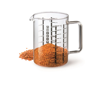 Measuring Cup 0.5L by Simax