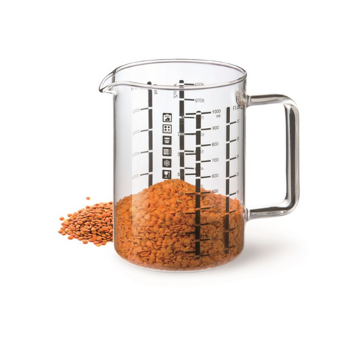Simax Measuring Cup 0.5L by Simax