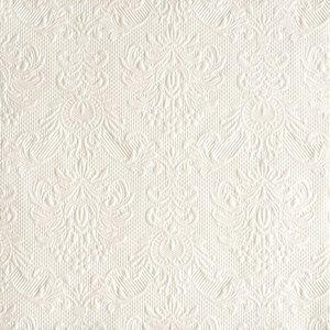OCD Napkin Dinner Paper Elegant White Pearl