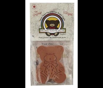 Brown Sugar Saver Bear