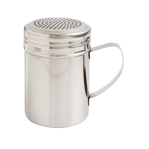 MRS. ANDERSON'S BAKING Flour Dredger with Handle