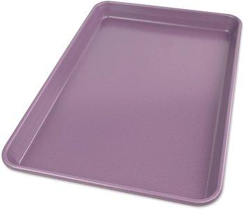 "USA Jelly roll pan 14.25"" x 9.3"" x 1"" ALLERGY ID PAN"