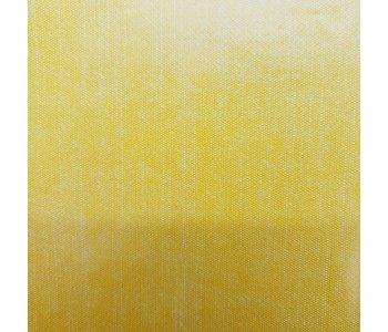 Italian Vinyl Tablecloth Yellow