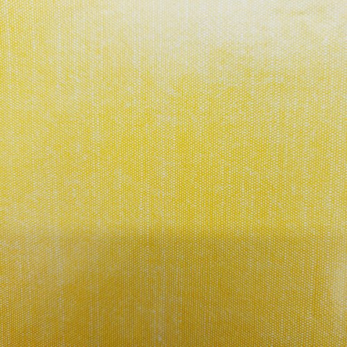Carol's Nicetys Italian Vinyl Tablecloth Yellow