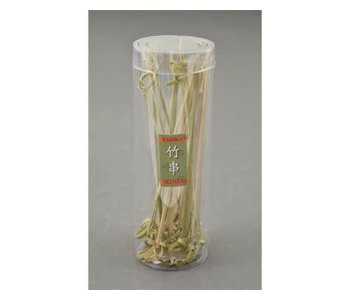 Bamboo Skewers 15.24cm/ Pack of 25