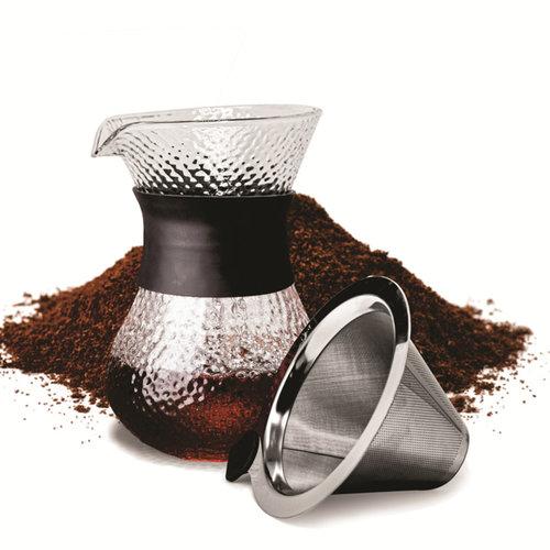 Café Culture Coffee Pour Over Carafe 400ml CAFE CULTURE