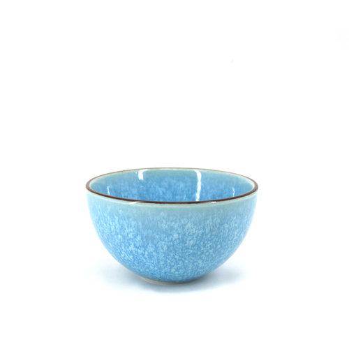 BIA BIA Reactive Pinch Bowl - Light Blue - 150ml