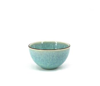 BIA Reactive Pinch Bowl - Green - 150ml