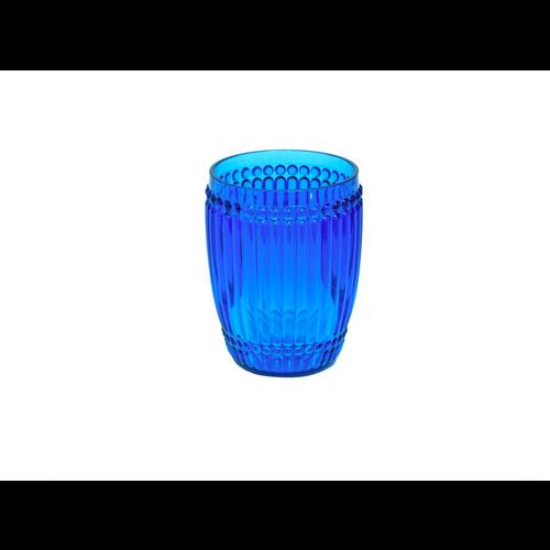 Le Cadeaux Milano Small 475 mL Tumbler Blue Polycarbonate