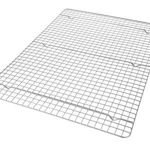 USA Pan USA Cooling Rack for Ex. Lg.  Sheet Pan - 19.75x13.62x .5 ins.