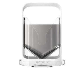 PREPARA Bagel Splitter/Cutter White