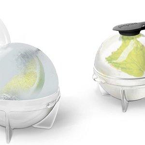 Prepara PREPARA Jumbo Ice Ball Maker/ Set of Two