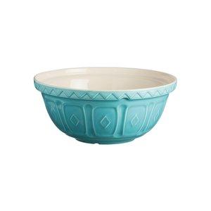 Mason Cash MASON CASH Mixing Bowl 24 cm Turquoise