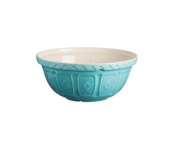 MASON CASH Mixing Bowl 24 cm Turquoise