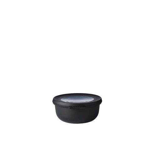 MEPAL CIRQULA Multi Bowl 350ml Black