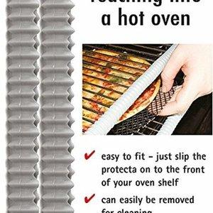 PROTECTA PROTECTA Oven Shelf Guard
