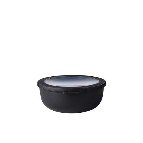 MEPAL CIRQULA Multi Bowl 1.2L Black