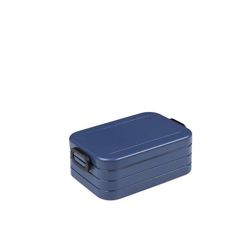 MEPAL Mepal Bento Lunch Box Midi Nordic Denim
