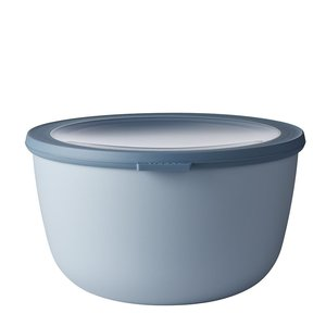 MEPAL CIRQULA Multi-Bowl 3L Nordic Blue