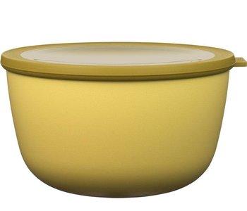 CIRQULA Multi-Bowl 3L Lemon