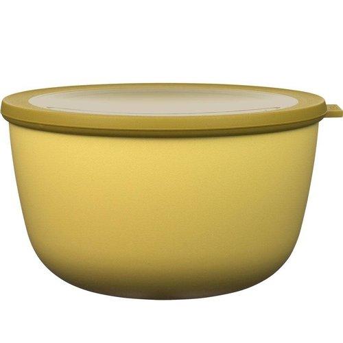 MEPAL CIRQULA Multi-Bowl 3L Lemon