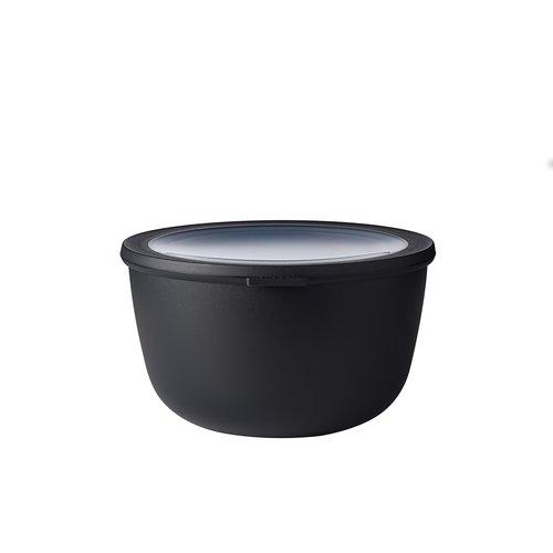 MEPAL CIRQULA Multi-Bowl 3L Black