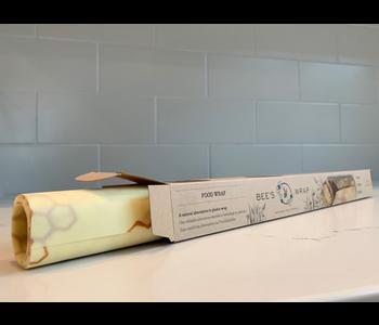 "BEE-HIVE Food Wrap Roll 14"" x 52"" long"