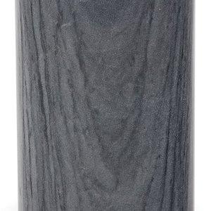 RSVP WINE COOLER / utensil holder GREY MARBLE