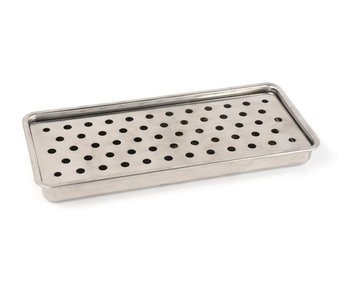 By The Sink Tray Stainless Steel