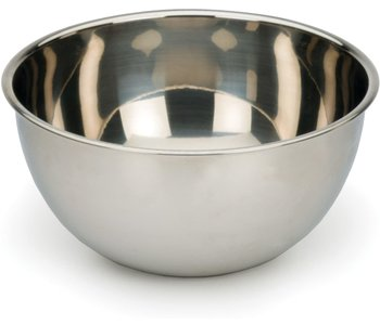 Stainless steel mixing bowl 2 Qt.