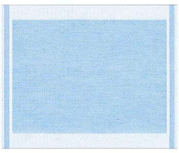 Dishcloth Ekelund LINA DISKDUK BLUE 35x28cm
