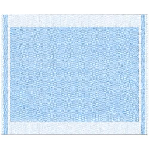 Ekelund Dishcloth Ekelund LINA DISKDUK BLUE 35x28cm