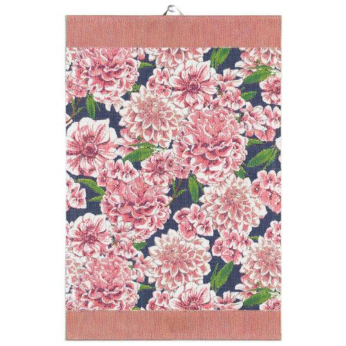Ekelund Tea Towel Ekelund DAHLIA 40cm x 60 cm