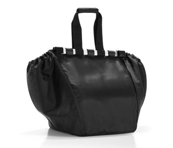 Easy Shopping Bag Fifties BLACK REISENTHAL