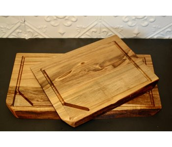 """Carving Trench Board 20"""" Maple STINSON"""