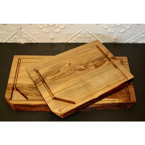 """Stinson Studios Carving Trench Board 20"""" Maple STINSON"""