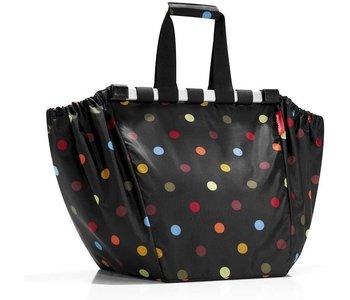 Easy Shopping Bag DOTS REISENTHAL