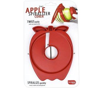APPLE Spiralizer/Corer