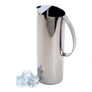 Adamo Import Water pitcher 1 L Stainless Steel